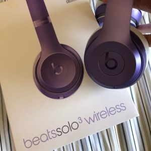 Accessories - Beats By Dre Solo Wireless Headphones
